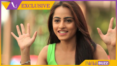 Niyati Fatnani to play female lead in Star Plus' Nazar