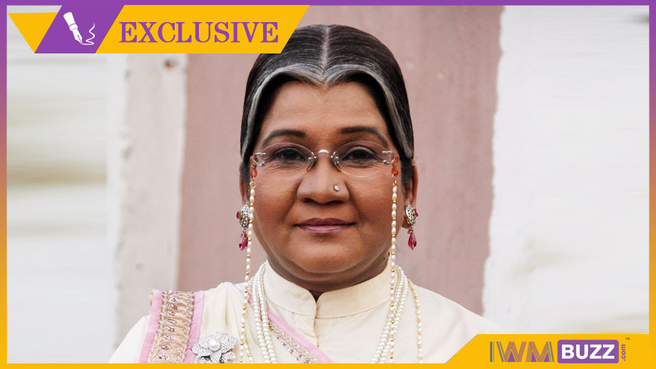 Pratima Kannan bags &TV's Bitti Business Wali