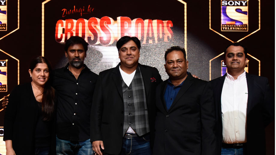 Sony Entertainment Television launches 'Zindagi Ke Crossroads'
