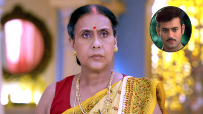 Badki Dadi to learn about Vijay's plan in Saam Daam Dand Bhed