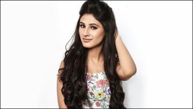 Eager to play something challenging on screen: Saanvi Talwar 1