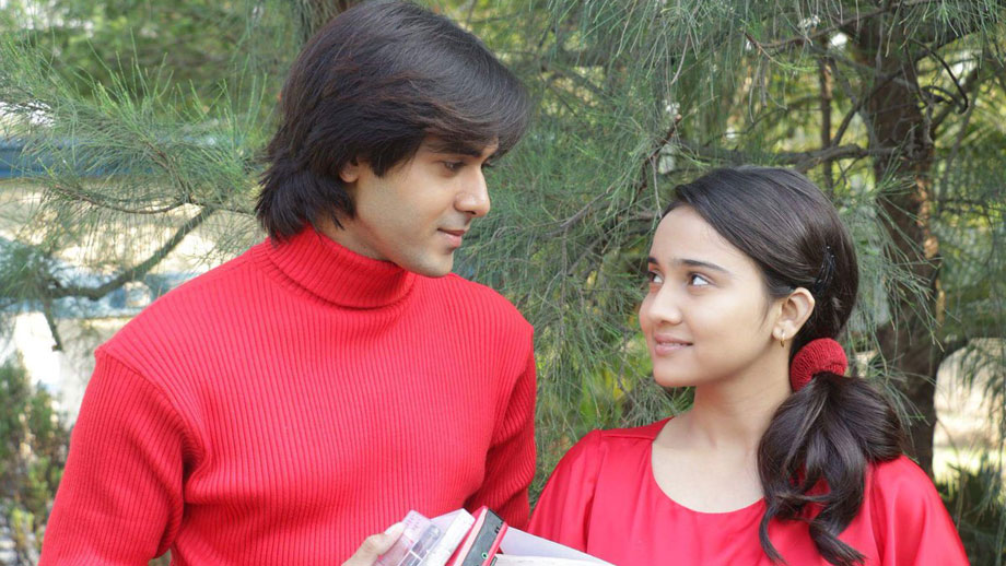 Naina's 'knight in shining armour' Sameer comes to her rescue in Yeh Un Dinon Ki Baat Hai