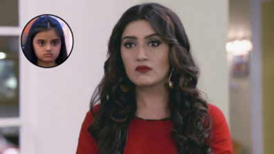 Simmi's revengeful plan for Pihu in Yeh Hai Mohabbatein