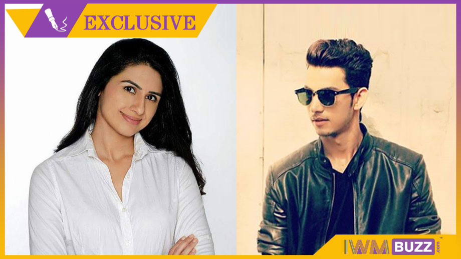 Sonal Singh and Vishal Jain to enter Zee TV's Jeet Gayi Toh Piyaa Morre