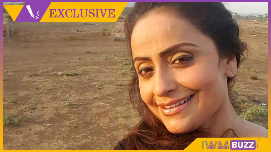 Vaishnavi MacDonaldjoins the cast of &TV's Mitegi Lakshmanrekha 1