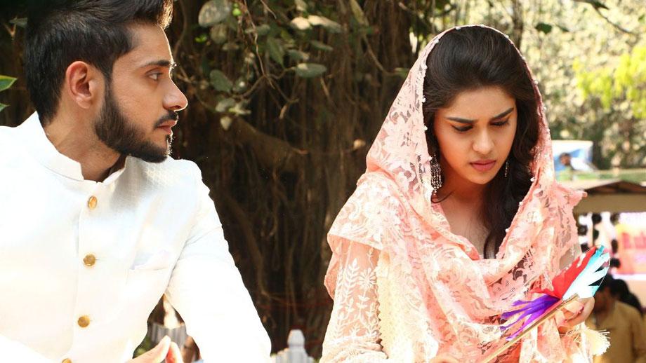 Kabir's egoistic behaviour to irk Zara in Ishq Subhan Allah
