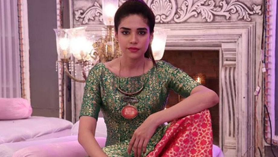 Shrishti's life in danger in Zee TV's Kundali Bhagya