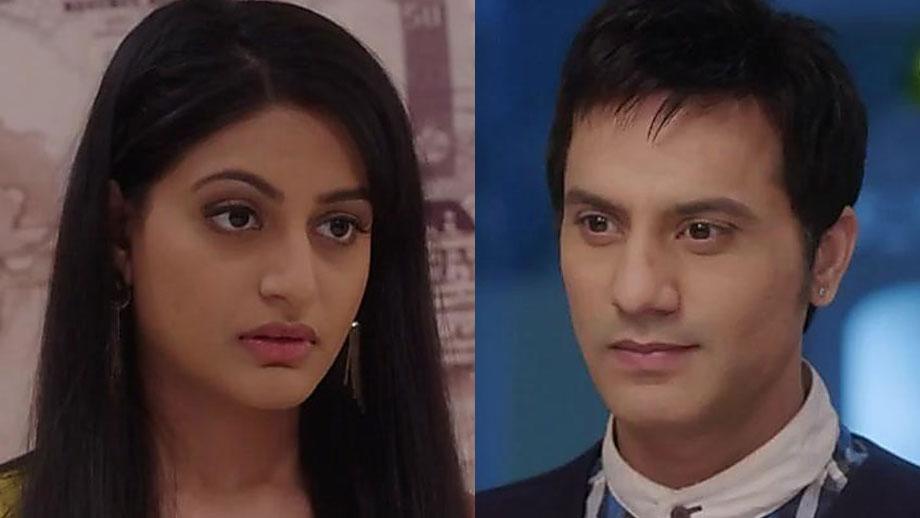 It's Nidhi v/s Deepak in Zee TV's Aap Ke Aa Jane Se