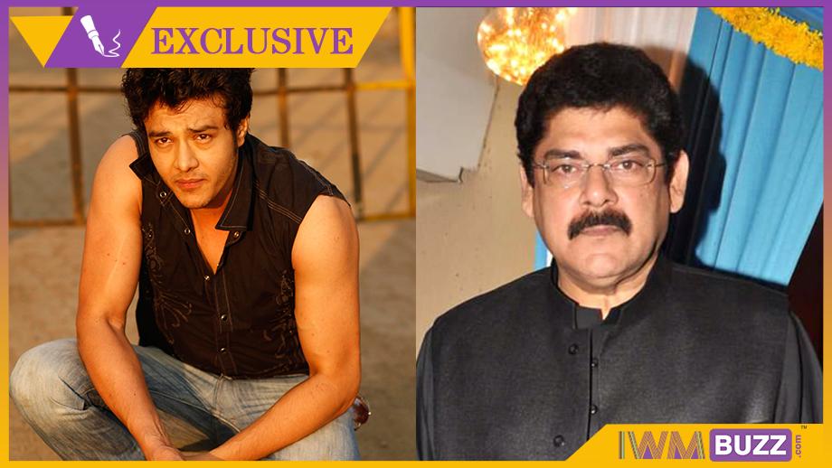 Aniruddh Dave and Pankaj Dheer in Vikram Bhatt's web-series, Zindabaad 2