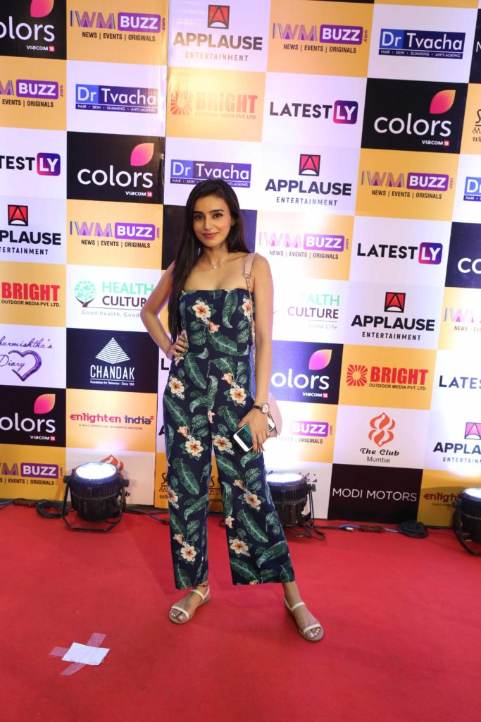 Celebs revel at IWMBuzz Party 2018 15