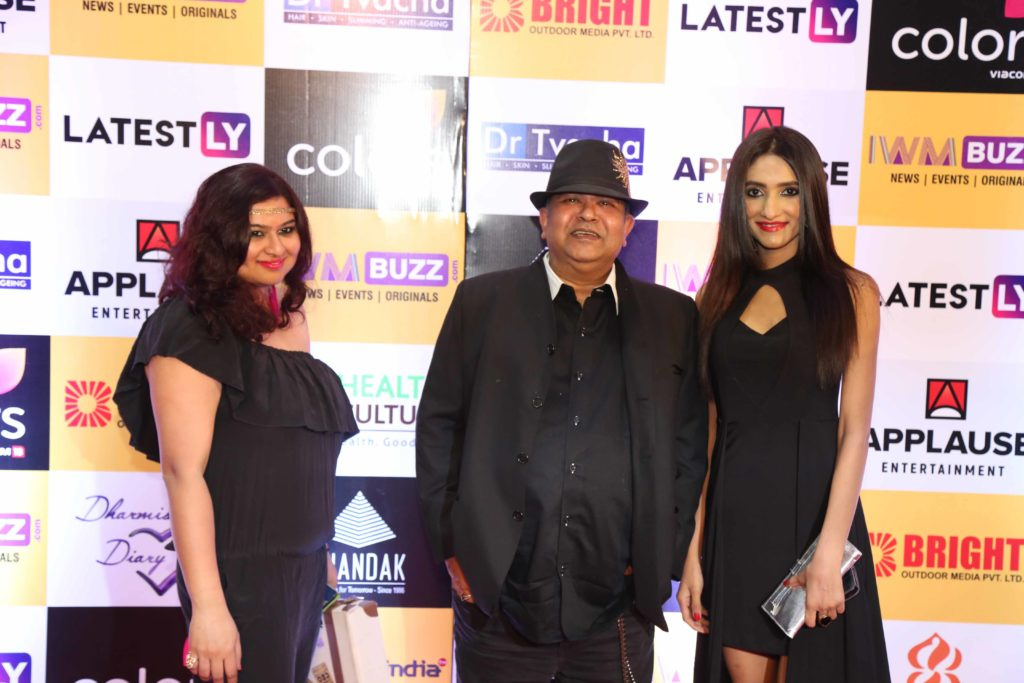 Celebs revel at IWMBuzz Party 2018 22