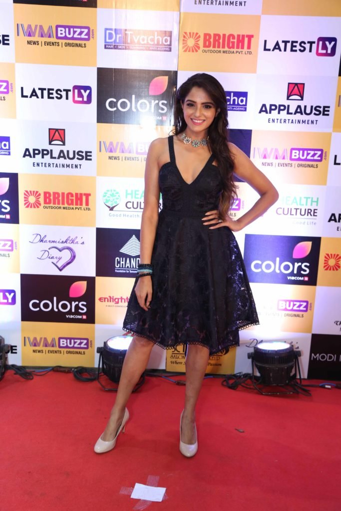 Celebs revel at IWMBuzz Party 2018 26