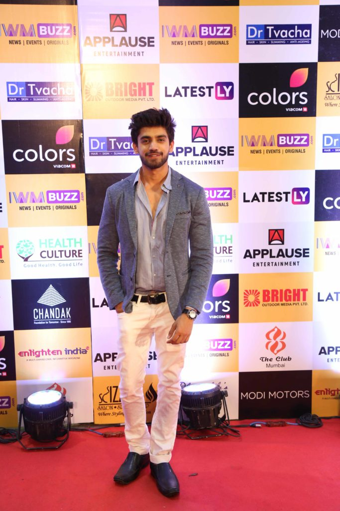 Celebs revel at IWMBuzz Party 2018 29