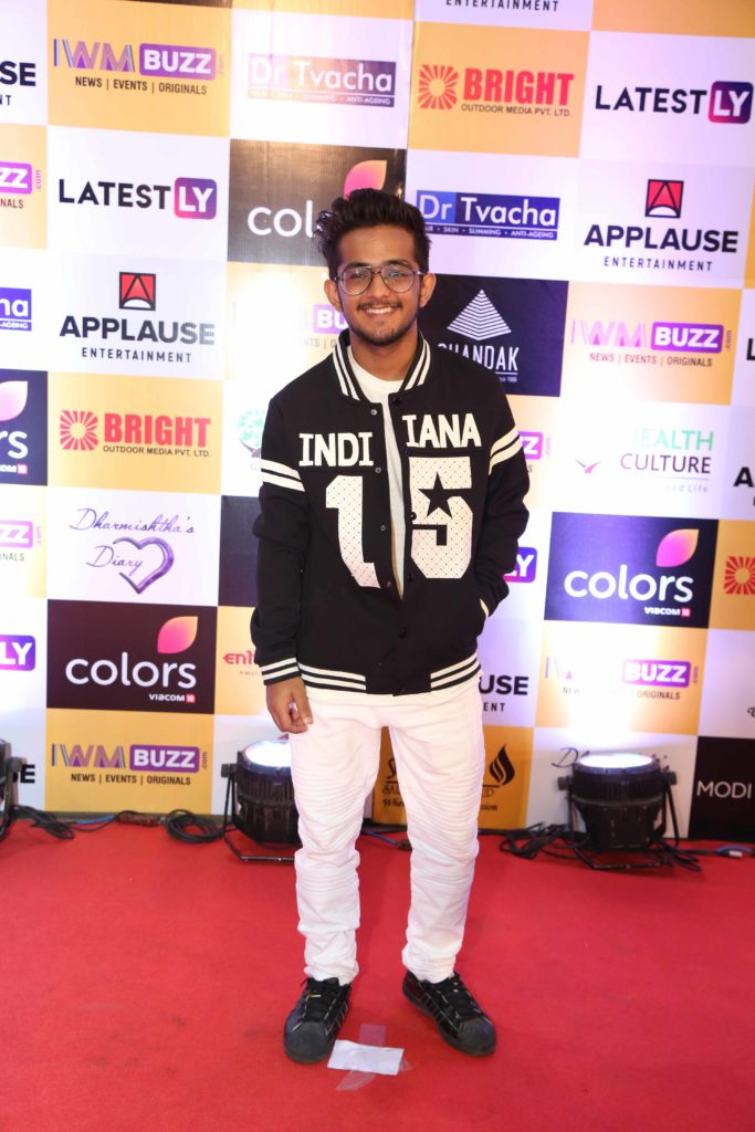 Celebs revel at IWMBuzz Party 2018 35