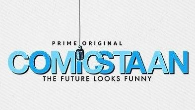 Gear up for Comicstaan on Amazon Prime