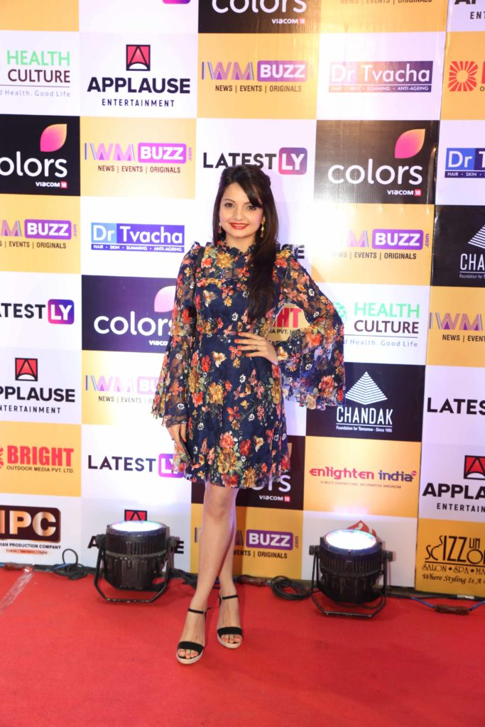 Celebs revel at IWMBuzz Party 2018 56