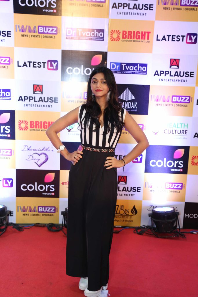 Celebs revel at IWMBuzz Party 2018 69