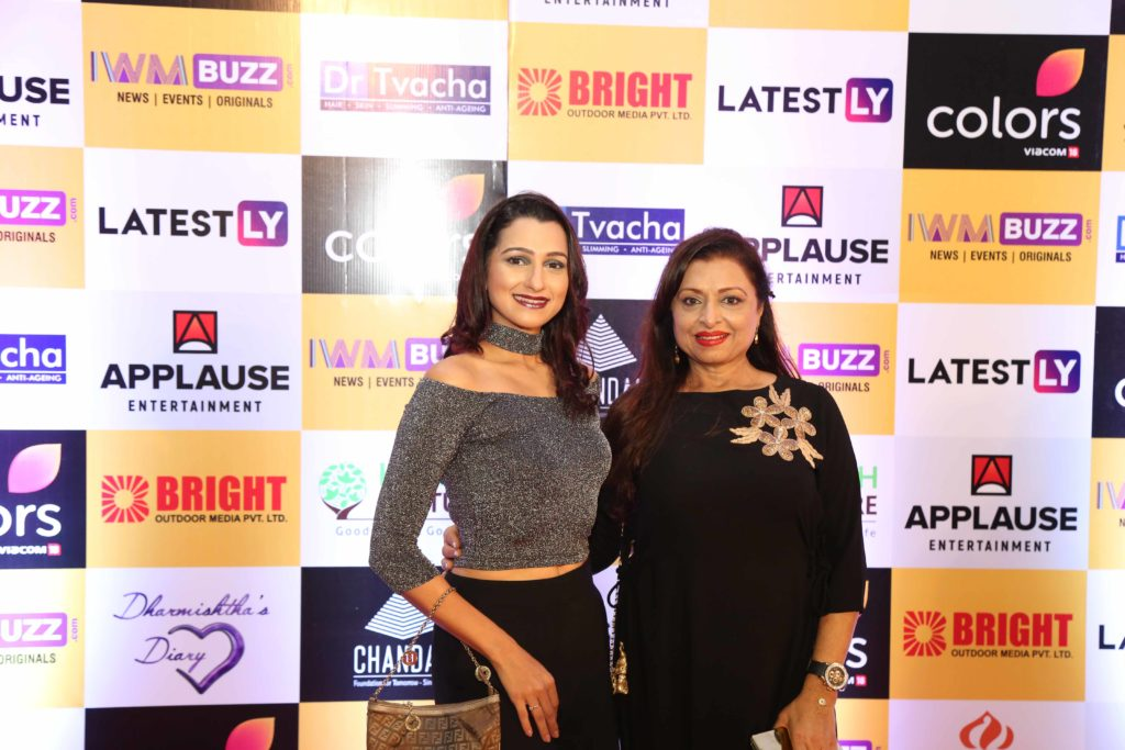 Celebs revel at IWMBuzz Party 2018 110