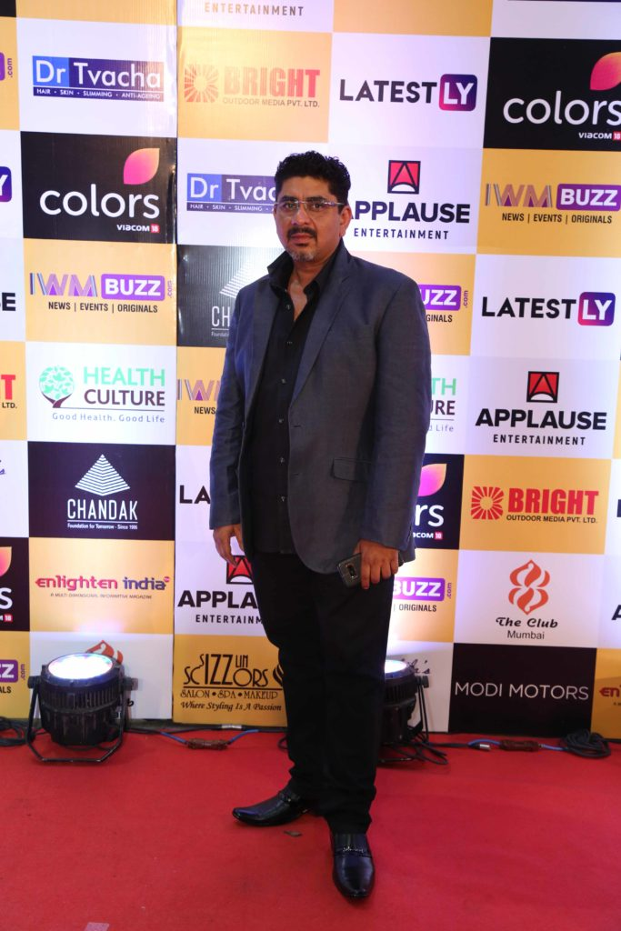 Celebs revel at IWMBuzz Party 2018 117