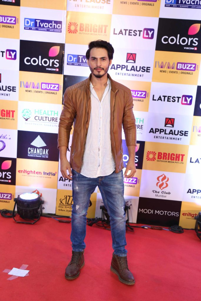 Celebs revel at IWMBuzz Party 2018 124
