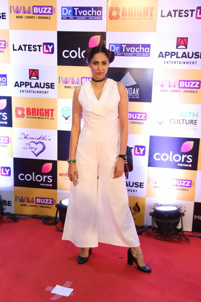 Celebs revel at IWMBuzz Party 2018 128
