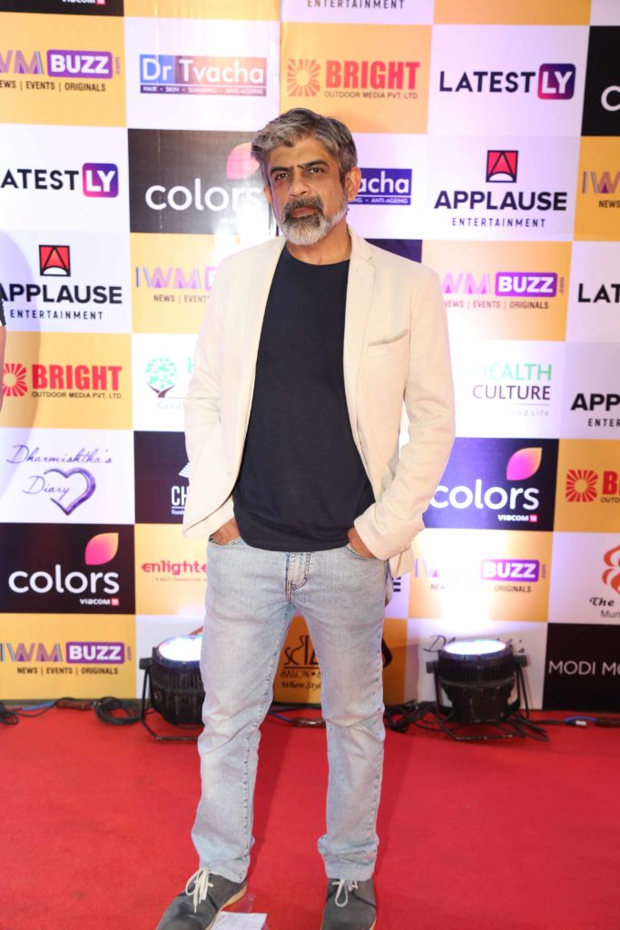 Celebs revel at IWMBuzz Party 2018 130