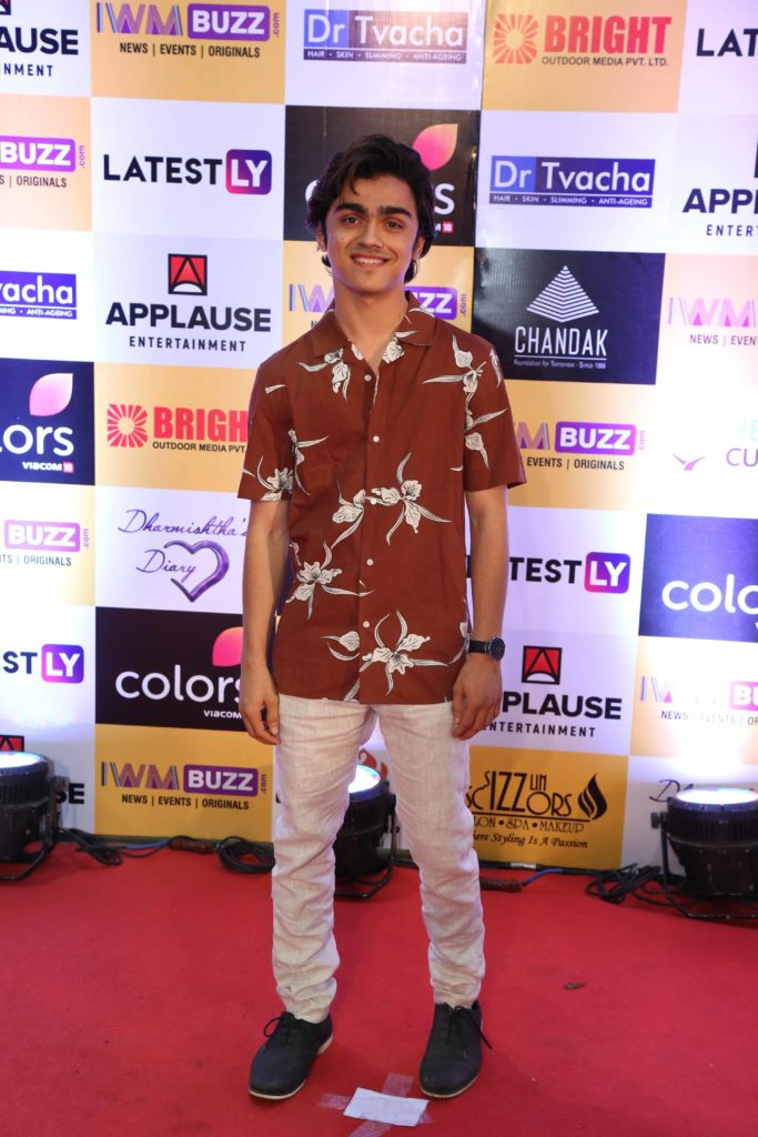 Celebs revel at IWMBuzz Party 2018 131
