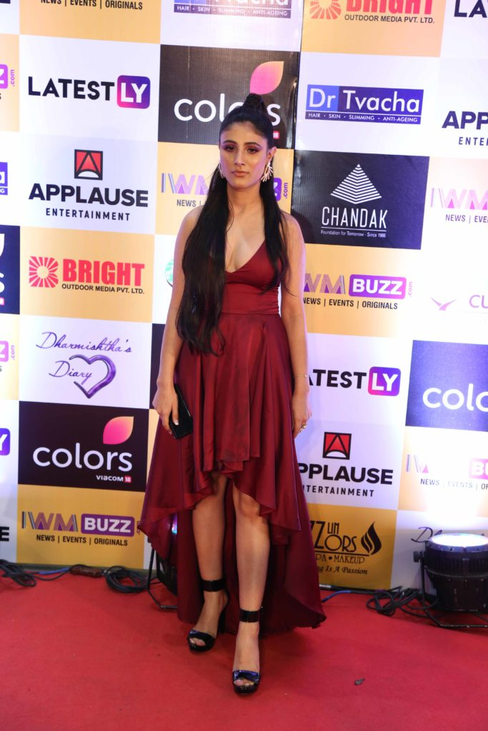 Celebs revel at IWMBuzz Party 2018 138