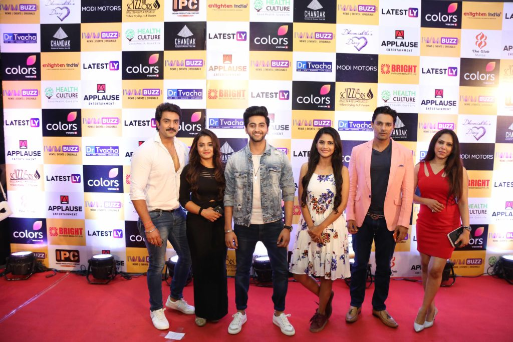 Celebs revel at IWMBuzz Party 2018 164