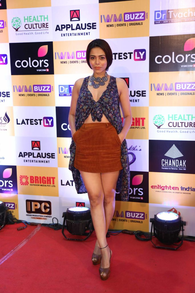 Celebs revel at IWMBuzz Party 2018 170