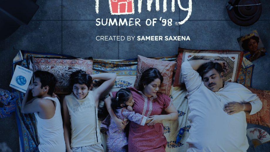 The Viral Fever partners with AMFI for its upcoming Mona Singh – Akarsh Khurana starrer 'Yeh Meri Family'