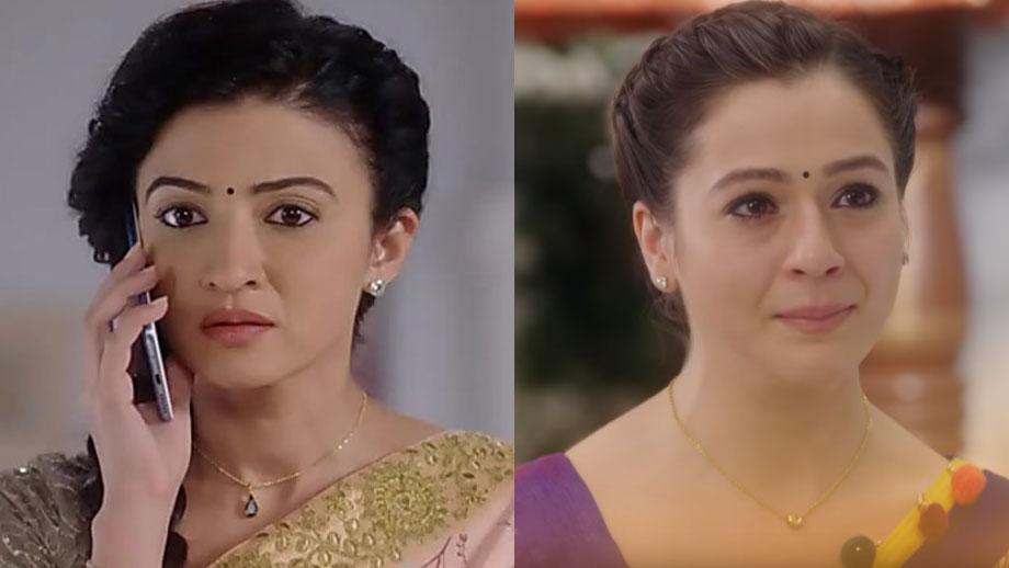 Real Vedika to expose her imposter in Zee TV's Aap Ke Aa Jane Se