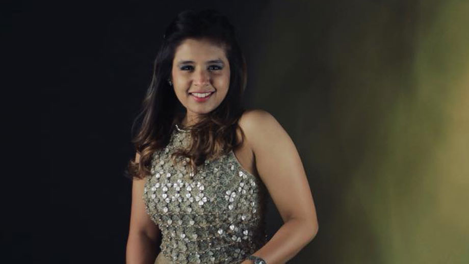 is the new TV: Aishwarya Majmudar