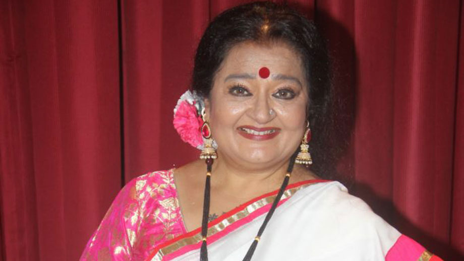 Over the years, I have seen TVscenario changing in front of my eyes: Apara Mehta