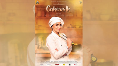 Ram Kamal Mukherjee's short film Cakewalk to take London by storm