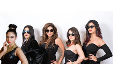 Felicity Theatre presents 'Selfie' starring Kishwer Merchantt, Shweta Gulati, Priya Mallik, Dimple Shah and Tanaaz Irani