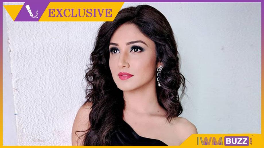 Donal Bisht joins Mrunal Jain in &TV's Laal Ishq
