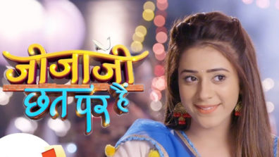 Elaichi to give self defense lessons in SAB TV's Jijaji Chhat Per Hain