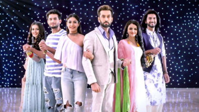 New beginning for Shivaay, Omkara, Rudra, Anika, Gauri and Bhavya in Star Plus' Ishqbaaaz