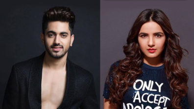 Tashan E Ishq fame Zain Imam and Jasmine Bhasin to reunite again in Khatron Ke Khiladi season 9