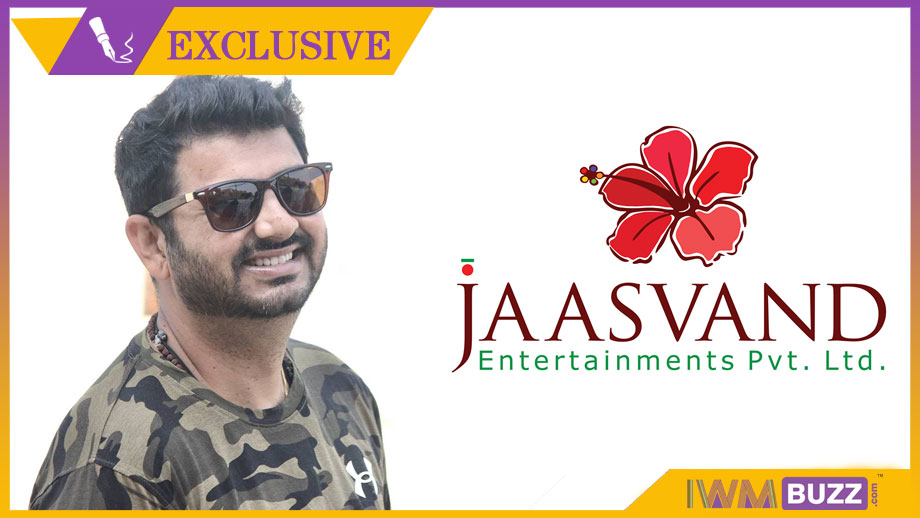 Sachin Mohite's Jaasvand Entertainment to produce tales for &TV's Laal Ishq