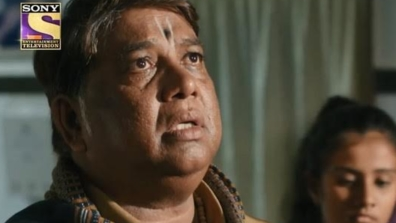 Jayant Wadkar in Sony TV's Zindagi Ke Crossroads