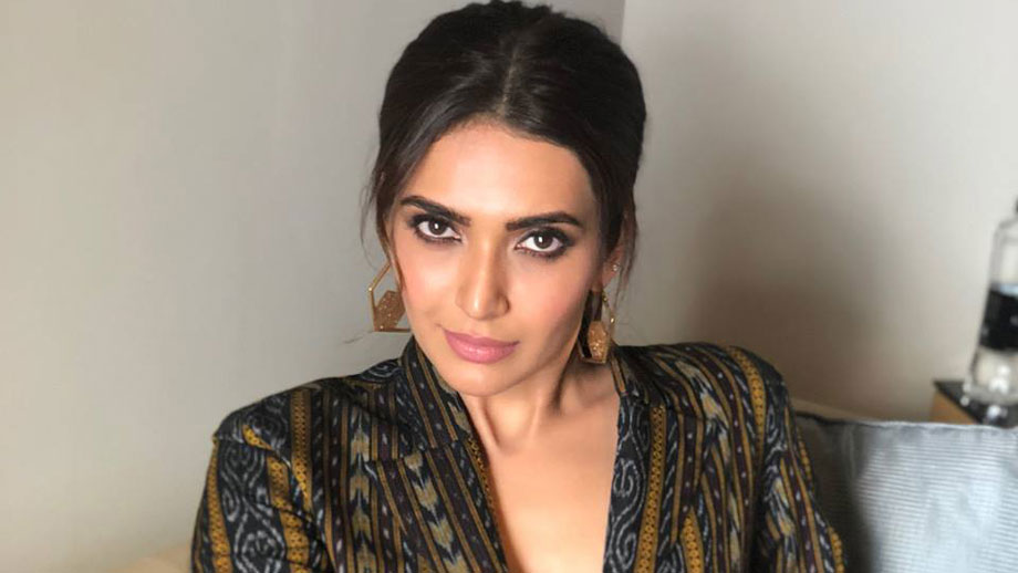 Qayamat Ki Raat is clutter-breaking as this kind of content has never been seen on TV: Karishma Tanna