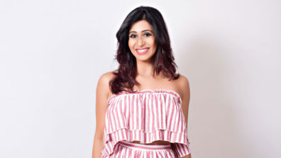 Seflie gives me a chance to showcase different emotions: Kishwer Merchantt Rai
