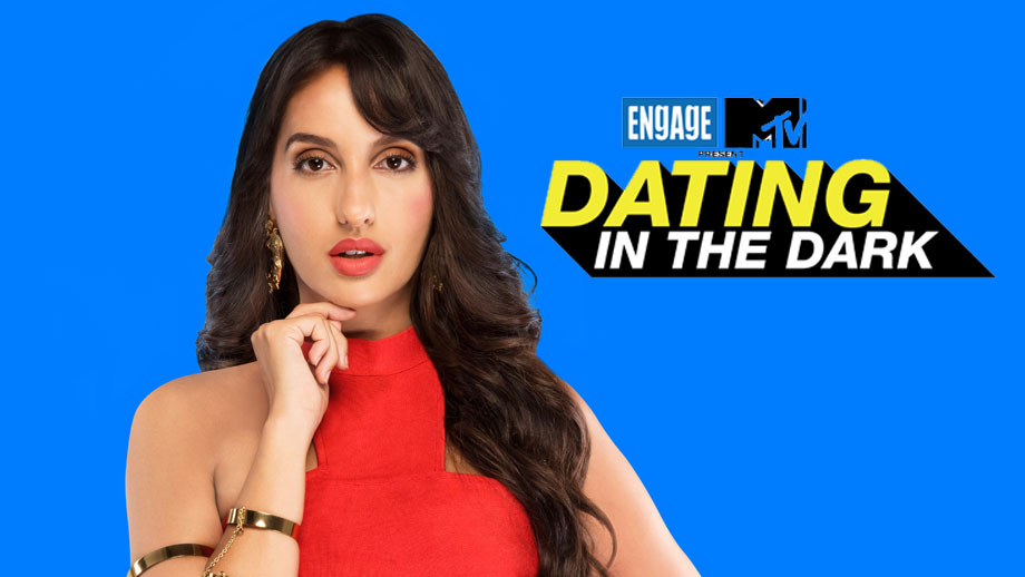 Dating in the dark new series