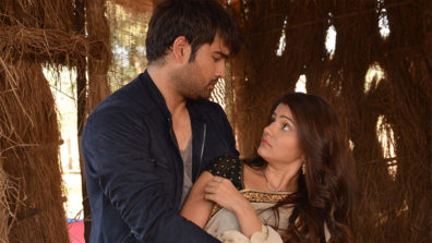 Harman and Saumya to re-unite in Colors' Shakti