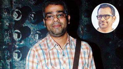Director Shashant Shah joins Creative Director Subhash Kapoor for ALTBalaji's next show The Verdict - State v/s Nanavati