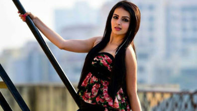 In whichever set I go, the male actors get hitched - Shrenu Parikh