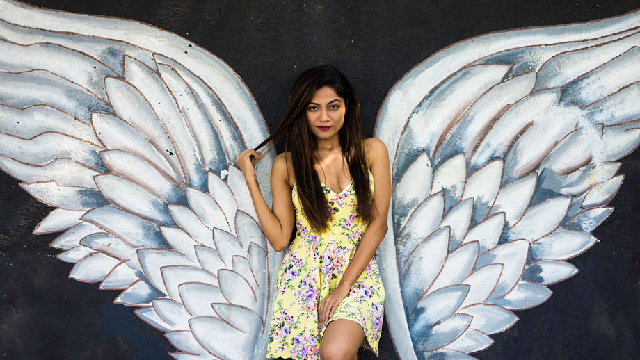 Dancing is my passion: Sonali Bhadauria