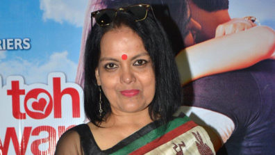 It is sad that today's generation actors do not have time to really hone their craft: Sushmita Mukherjee